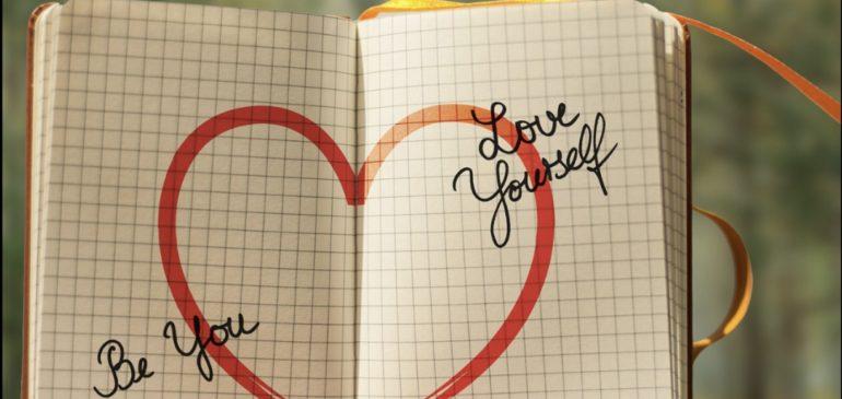 Γιατί να αγαπάς τον εαυτό σου.